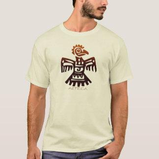 T-shirt Esprit AZTÈQUE d'oiseau de ~