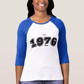 T-shirt Esprit 'de la chemise 76