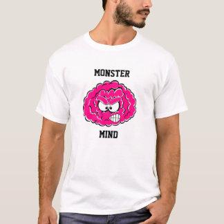 T-SHIRT ESPRIT DE MONSTRE