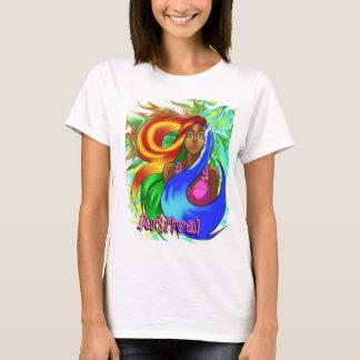 T-shirt Esprit d'élément