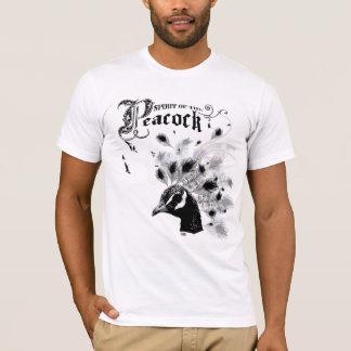 T-shirt Esprit du paon