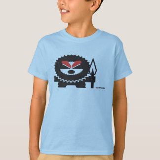 T-shirt Esquimau fâché