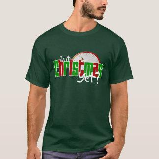 T-shirt Est-ce Noël encore ?