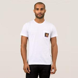 T-shirt Est-ce que c'est un président sur votre poche ?