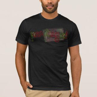 T-shirt Est du Portugal. 1143