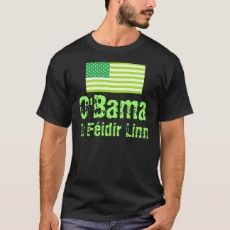 T-shirt Est Féidir Linn