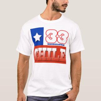 "T-shirt ""Estamos bien la visibilité directe 33"" de refugio"