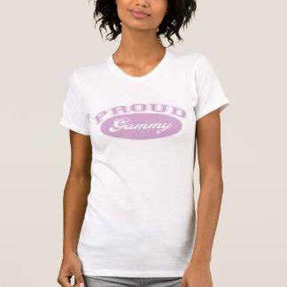 T-shirt Estropié fier