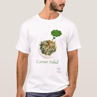 T-shirt Et le TU, croûton ?
