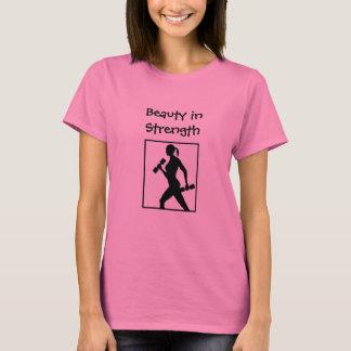 T-shirt Établissez la chemise pour la fille