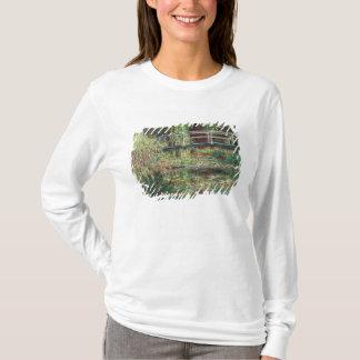 T-shirt Étang de nénuphar de Claude Monet | : Harmony