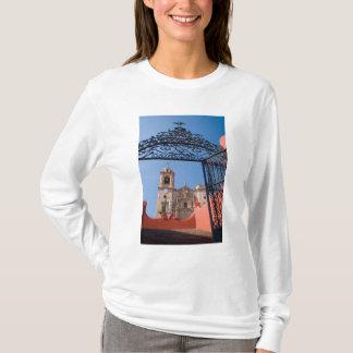 T-shirt État de l'Amérique du Nord, Mexique, Guanajuato.
