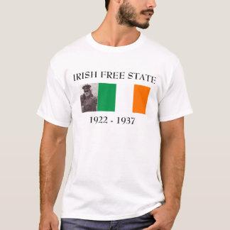 T-shirt État libre irlandais