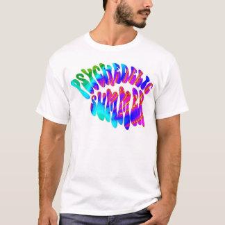 T-shirt Été 2006 de psych de CRNA