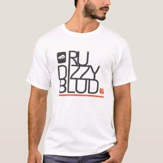 T-shirt êtes vous dizzy le blud