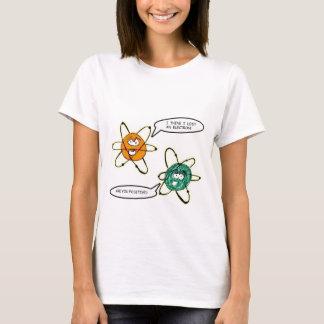 T-shirt Êtes-vous positifs ?