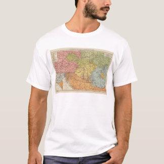 T-shirt Ethnog Autriche Hongrie