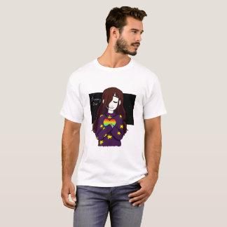 T-shirt Étoile brillante