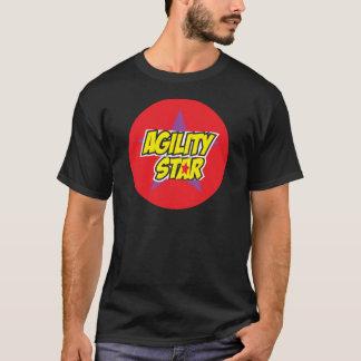 T-shirt Étoile d'agilité