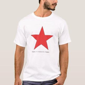T-shirt Étoile de Che Guevara