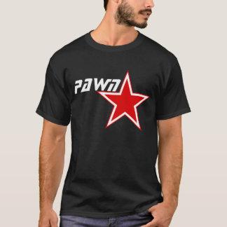 T-shirt Étoile de gage