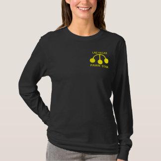 T-shirt Étoile de gage de Las Vegas