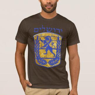 T-shirt Étoile de Jarusalem
