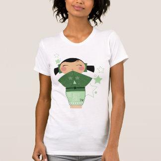 T-shirt Étoile de Kokeshi