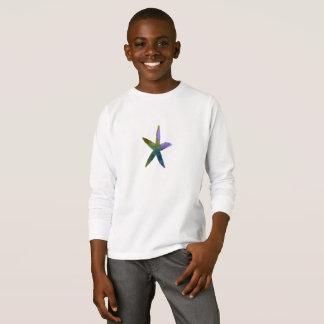 T-shirt Étoile de mer d'étoiles de mer