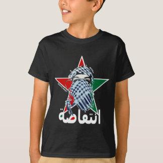 T-shirt Étoile d'Intifada
