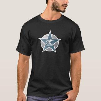 T-shirt Étoile solitaire