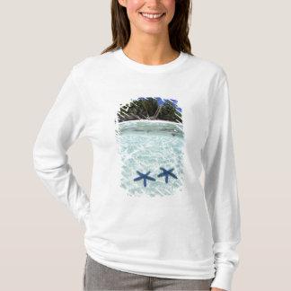 T-shirt Étoiles de mer, îles de roche, Palaos 2