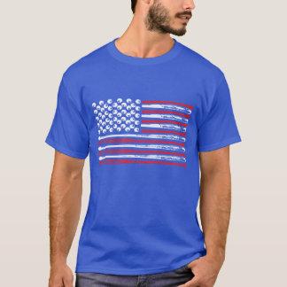 T-shirt Étoiles et grèves