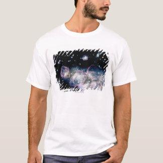 T-shirt Étoiles tôt
