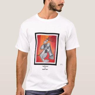 T-shirt Étourdi