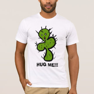 T-shirt Étreignez-moi ! ! !