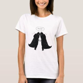 T-shirt Étreinte