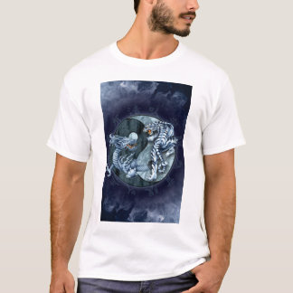 T-shirt Êtres mystiques