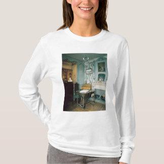 T-shirt Étude dans le lieu de naissance de Hector Berlioz