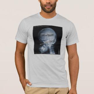 T-shirt Étude de cas : Batteur de tenor