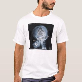 T-shirt Étude de cas : Joueur de cymbales