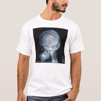 T-shirt Étude de cas : Joueur de Roto Tom