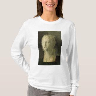 T-shirt Étude d'Edgar Degas | de la tête d'un jeune