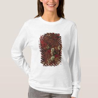 T-shirt Étude des fleurs, 1720