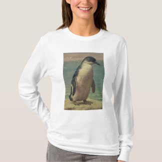 T-shirt Étude d'un pingouin