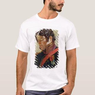 T-shirt Étude pour un portrait de baron Dominique Larrey