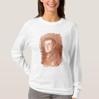 T-shirt Étude pour un portrait équestre