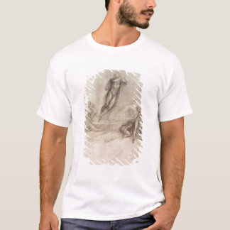 T-shirt Étude pour une ascension