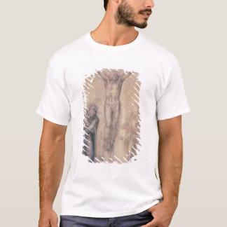 T-shirt Étude pour une crucifixion