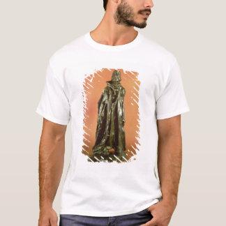T-shirt Étudiez pour Eustache De St Pierre, du bourgeois